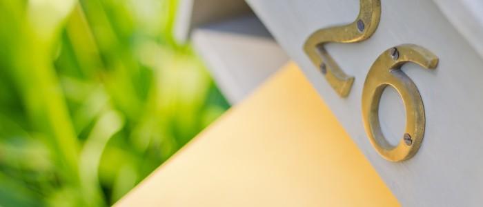 Mailing PostCard