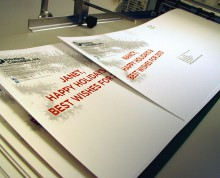 Personalized Printing Concepts Envelopes