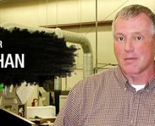 Patrick Callahan - Operations Manager