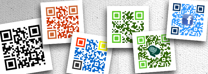 Types of QR Codes