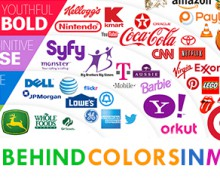 Science behind color and marketing
