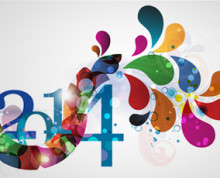 Happy New Year from Printing Concepts